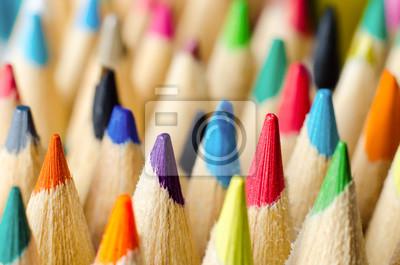 Fototapeta ołówki