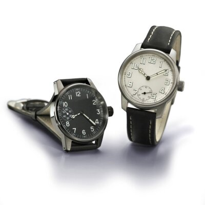 Fototapeta orologio