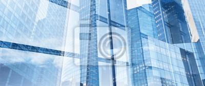 Fototapeta otoczenie biznesu, innowacji i high tech