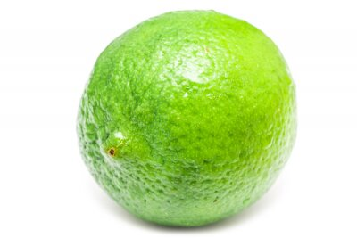 Fototapeta Owoce zielony Lime