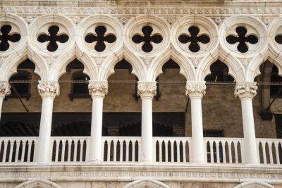 Fototapeta Pałac Dożów