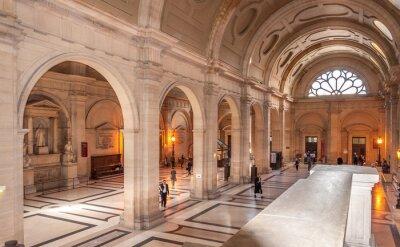 Fototapeta Palais de Justice de Paris