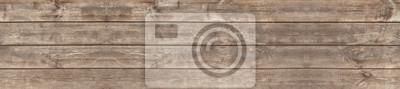Fototapeta Panorama drewna patern teksturowanej