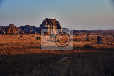Park Narodowy Isalo