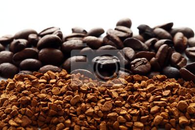 Fototapeta Parter i kawa