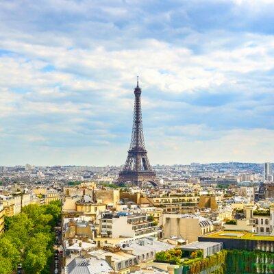 Fototapeta Paryż, Francja.