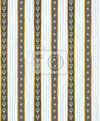 Paski wzór na tapetę lub włókienniczych