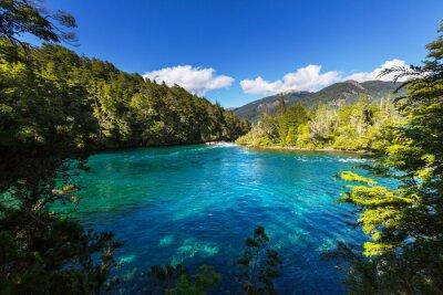 Fototapeta Patagonia