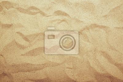 Fototapeta Piasek tekstury widok z góry, światła gradientu