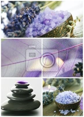 Piękne Collage Spa