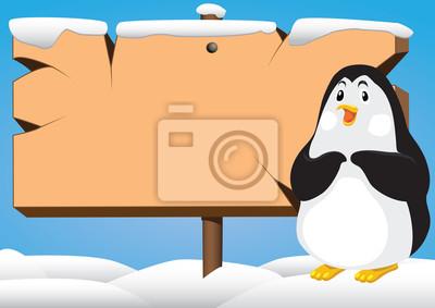Pingwin i kartel
