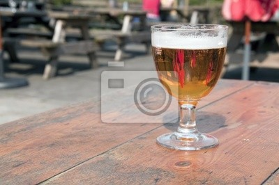 Piwo gotowe do cunsumption, Belgia, Europa