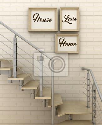 Plakaty W Stylu Skandynawskim Domu Ramki Dekoracji Wnętrz 3d Fototapety Redro