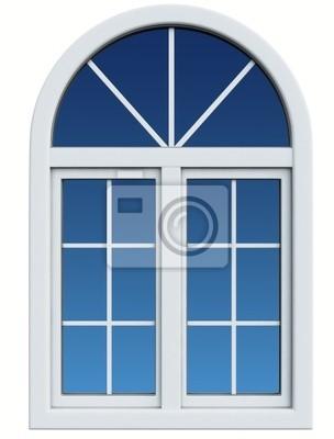 plastikowe okna