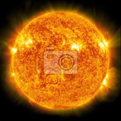 Pn. Globalne ocieplenie (kolaż ze zdjęć www.nasa.gov)