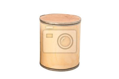 Pojemnik cylinder