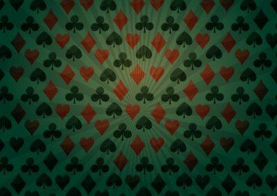 Fototapeta poker texas holdem fototapety na ścianę do knajpy z grami