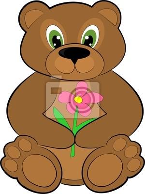 pokrywa daje kwiat