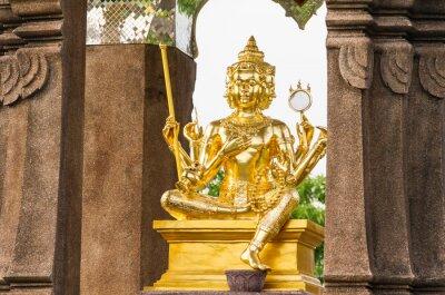 Fototapeta Pomnik-1 Brahma