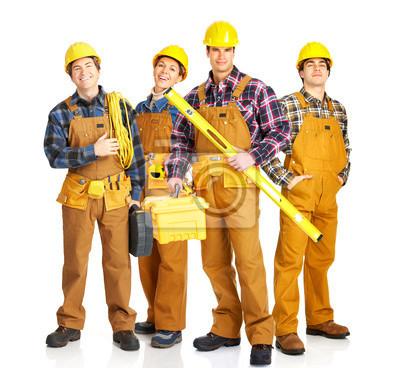 pracownicy osób