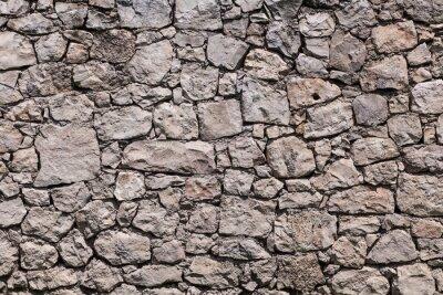 Fototapeta Prawdziwy mur tekstury
