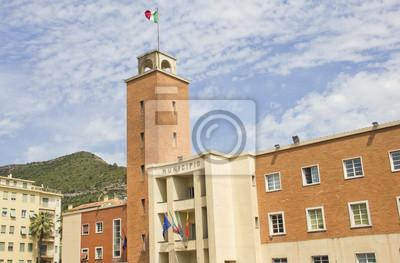 Prefektura Ventimiglia, Włochy