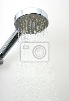 Fototapeta prysznic