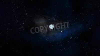 Fototapeta przestrzeń galaktyka