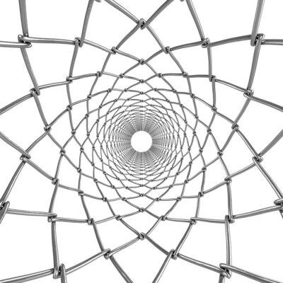 Fototapeta Przewód rurka internetowej. Streszczenie tle ornament