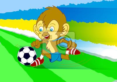 Puchar Świata małpa