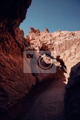 Pustynia Atacama Chile