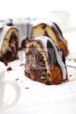 Fototapeta Pyszne ciasto