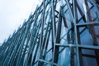 Fototapeta Rama budynku zewnętrznego