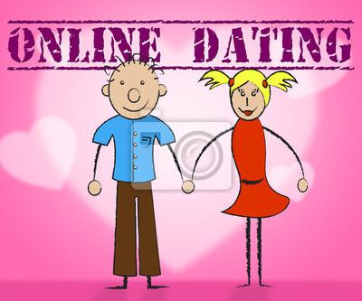 Randki online pokazują a & e