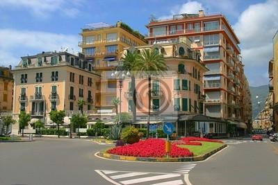 Rapallo miasto, Włochy