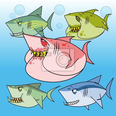 Rekin zły