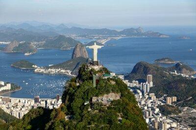 Fototapeta Rio de Janeiro - Corcovado