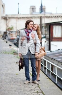 randki dziewczyna w Paryżu randkowe wizytówki