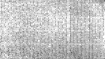 Fototapeta Rough texture. Worn down wallpaper pattern design. Broken plaster grunge damask effect. Distressed overlay texture design. Vector illustration. Eps10