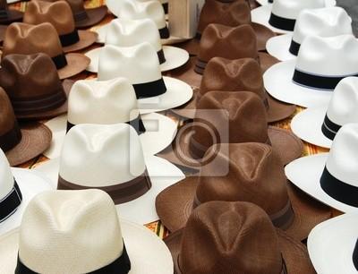 Fototapeta Rynek Hat