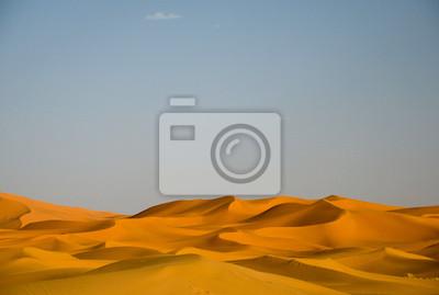 Sahara w Maroku