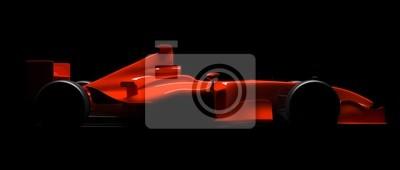 Fototapeta Samochód Formuły 1
