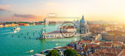 Fototapeta San Marco Campanile