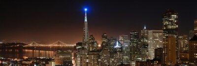Fototapeta Scena 4 San Francisco