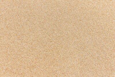 Fototapeta Sea beach sand texture background