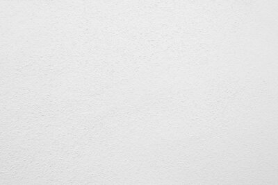 Fototapeta Seamless texture of white cement wall a rough surface, with space for text, for a background..