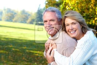 seniorów starszych