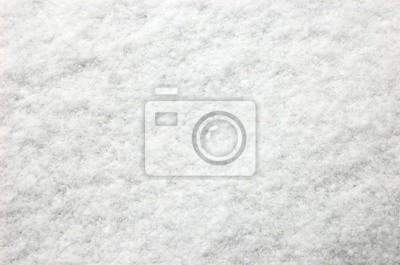 Fototapeta Seria background: świeży puszysty śnieg