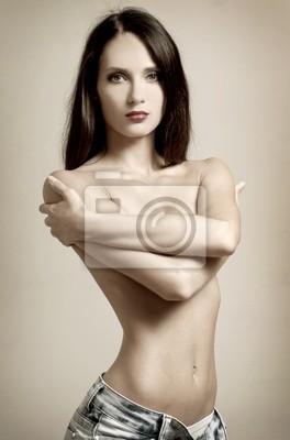 sexy kobieta