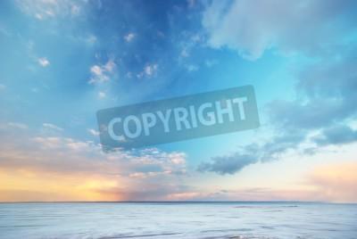 Fototapeta Sky background.